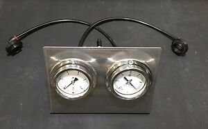 Universal Instruments Vacuum Tester Assembly 47381902