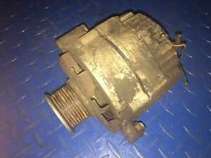 Alternator part A187873 Case 1845c Skid Steer Loader