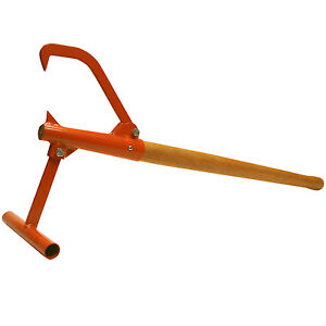 Timberjack Log Lifter Cant Hook 44 Overall Length Up To 12 Log