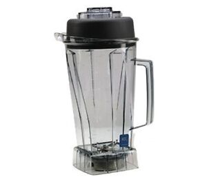 New Vita Mix 001195 Vpro Container With Wet Blade And Lid Free Shipping
