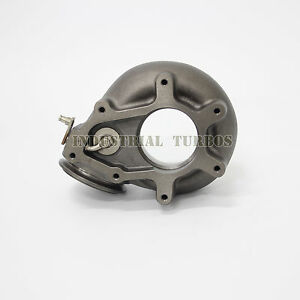 Ford Powerstroke 7 3l 99 5 03 Gtp38 Turbo Charger A r1 0 Rear Turbine Housing