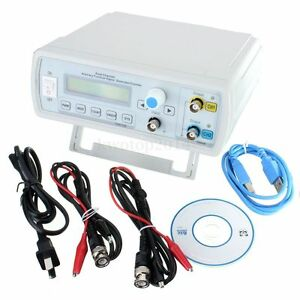 24mhz Dual channel Arbitrary Waveform Dds Function Signal Generator Kit Fy3224s
