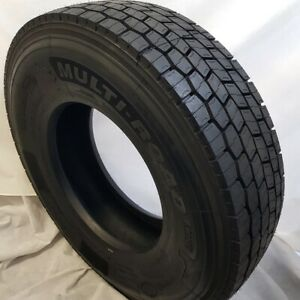 2 Tires 265 70r19 5 H 16 New Drive Trc Truck Tires Road Crew 1 Year Warranty