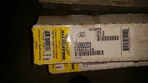 New Oem Flexco Alligator Belt Lacing Steel 25000203