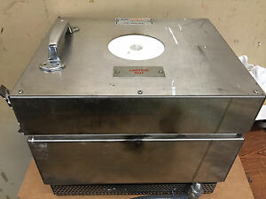 Thermcraft Model Lbf 2 2 2 1s j2979 1a 2204 f 1200 c Split Furnace