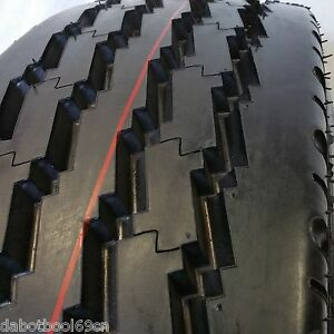 2 Tires 11r22 5 New Road Warrior 100 16 Ply Steer All Position Truck Tires