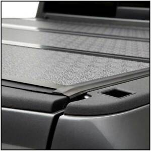 Undercover Flex Tonneau Cover For 05 16 Nissan Frontier With 5ft Bed Fx51003