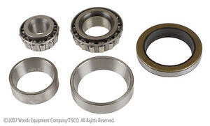 Cbpn1200a Front Wheel Bearing Kit For Ford 9n 2n 8n Naa Tractors