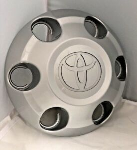 2005 2017 Toyota Tacoma Wheel Hub Center Cap Factory Original Oem 4260b 04010