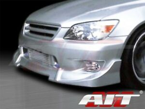 Ait Racing Bz Frp Front Bumper Body Kit Fits Is300 00 05 Lis00hibzsfb