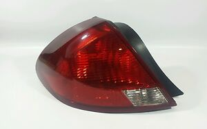 2000 2003 Ford Taurus Tail Light Assembly Left Lh Driver Side Sedan