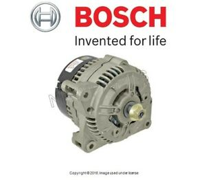 Bosch Alternator 100 Amp Rebuilt For Volvo 850 960 S90 V90 C70 S70 93 98
