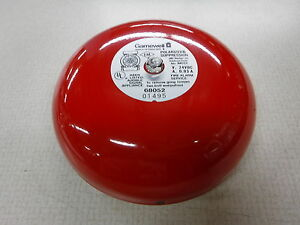 Gamewell Fire Alarm 6 68052 24vdc 03a Fire Safety Schools Office Building