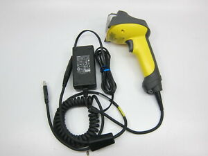Cognex Dataman Dm7500 1d 2d Barcode Scanner With Power Adapter And Usb Cable