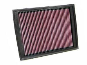 K N Air Filter Land Rover Lr3 Range Rover Sport 33 2333
