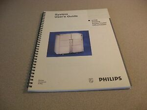 Philips Dcdm Mapping Double Crystal Diffractometer System User s Guide