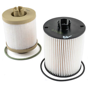 Motorcraft Fd4617 Fuel Filter Element