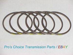 Special Heavy Duty Sealing Rings Fits Turbo Th 400 Thm 475 3l80 Transmissions