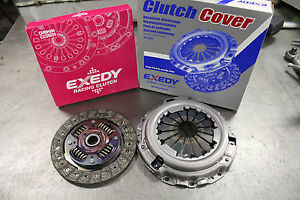 Exedy Stage 1 Disc Oem Exedy Pressure Plate Clutch Kit For Honda Acura Bseries