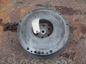 1964 Ford 4000 Gas Farm Tractor Flywheel Free Shipping Cheapest Anywhere