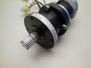 Electroid 973 467 8100 1003 Gear Box With 14 Day Warranty
