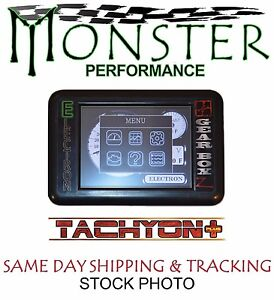 Ford 2007 5 2010 6 4l Dpf Delete Tuner 5 Power Levels Gearboxz Gbz Ef1 0 Tachyon