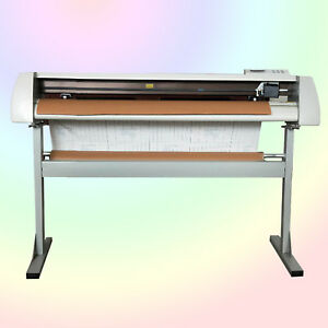 48 Cutting Plotter Vinyl Cutter Sign Making Machine Gjd 1360 Sales
