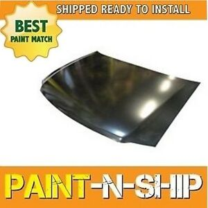Fits 1997 1998 1999 2000 2001 2002 2003 Ford Expedition Hood Painted Fo1230170