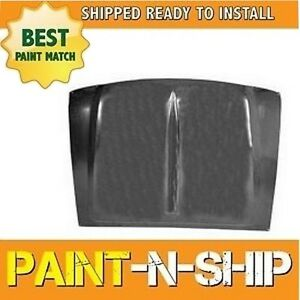 New Fits 2004 2005 2006 2007 2008 2009 2010 Ford Ranger Hood Painted Fo1230250