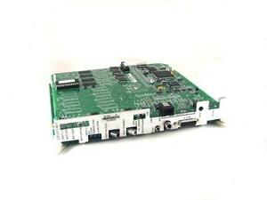 Refurbished Intertel 550 9036 512 Cpu pcm f Card