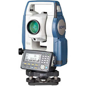 Sokkia Cx 105 5 Dual Display Total Station