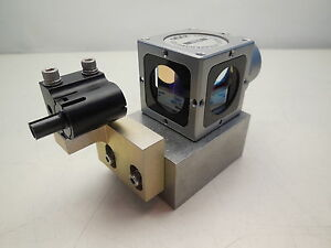Zygo 7002 7003a Linear Interferometer With Retroreflector With 14 Day Warranty