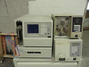 Refurbished Waters 717 Autosampler N2000 waters 486 Detector Waters 590 Pump