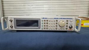 Aeroflex_ifr3413 Rf Digital Signal Generator 250khz To 3ghz opt 03 05 021