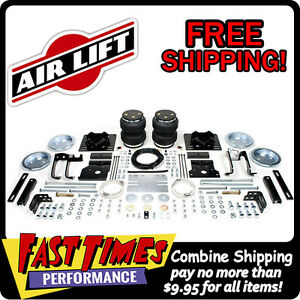 Air Lift Loadlifter 5000 Ford 2011 2016 Superduty F250 F350 Leveling Kit Airlift