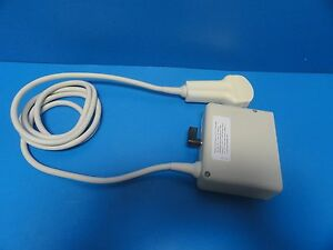 Ge At c52 at C5 2 Ref 2337678 Convex Ultrasound Transducer Probe 6703