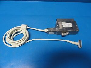 2004 Ge T739 P n 225924 Linear Array Vascular Intra operative Transducer 8849