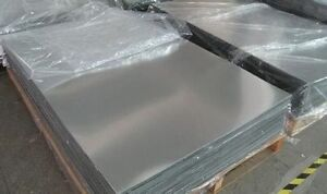 36 x120 24ga Stainless Steel Sheets For Kitchen Wall Cladding sold As 10 Pcs
