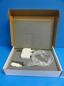 Toshiba Psk 37at Phased Array Ultrasound Probe For Powervision 7000 8951