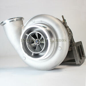 S400sx3 Sx4 S475 Turbo Charger 75mm 101 5mm T6 Twin Scroll 1 32 A R 171702