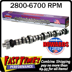 Howard S Ford 351w Retro Fit Hyd Roller 300 304 576 576 110 Cam Camshaft