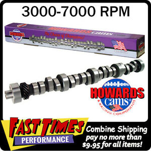 Howard S Ford 351w Retro Fit Hyd Roller 304 310 592 592 110 Cam Camshaft