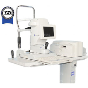 Zeiss Certified Factory Authorized Iol Master A scan Biometer Version 5 4