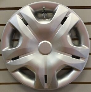 15 Hubcaps Wheelcovers Fit 2010 2012 Nissan Versa New Am