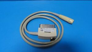 Hp 21205b 3 5 Mhz Phased Array Cardic Ultrasound Probe For Sonos 500 7050