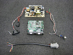 Bwtek Ldtec 12 Laser Diode Driver Tec Controller For Dpss Lasers W Dc Pwr