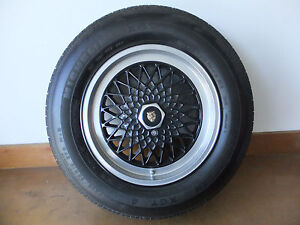 Michelin Tires 225 60 R16 97s And Rims Jaguar