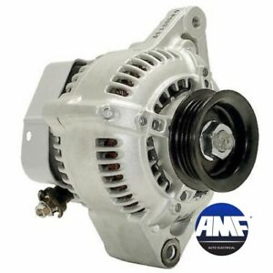 New Alternator Nippondenso Type Irif 12v 60amp For 4runner V6 89 92 13339