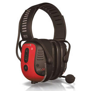 Sensear Headset 2 Way radio Headset Smisbsr1