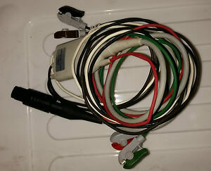 St Jude Medical Model Number 3625 Cable